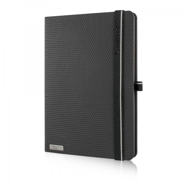 Lanybook Pure Elegance Schwarz