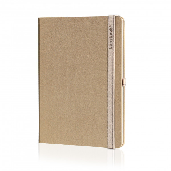 Lanybook Pure Touch beige