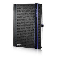 Lanybook The One DS Blau