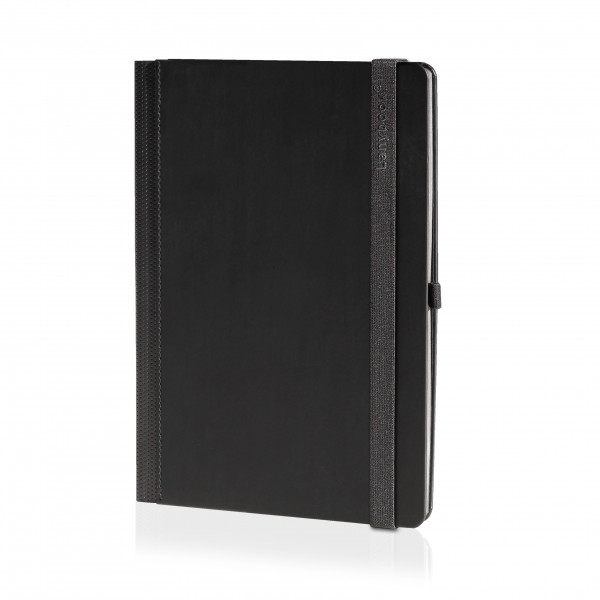 Lanybook Pro Touch DS all black