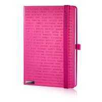 Lanybook The One IV Pink