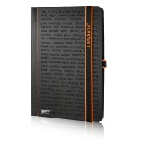 Lanybook The One DS Orange
