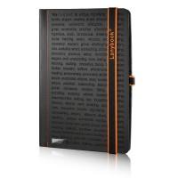 Lanybook The One DS Orange
