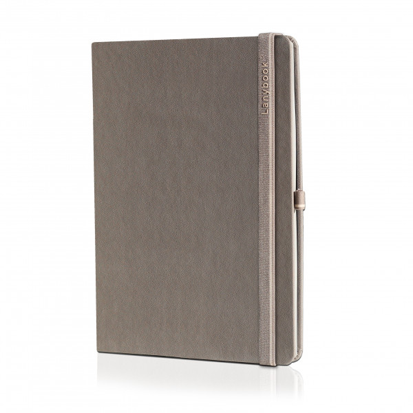 Lanybook Pure Touch braun