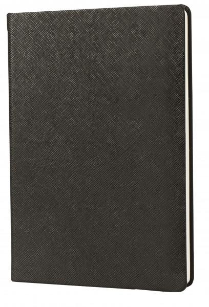 Lanybook light SaffianoTouch black
