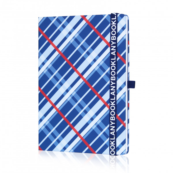 Lanybook Infinity Squared