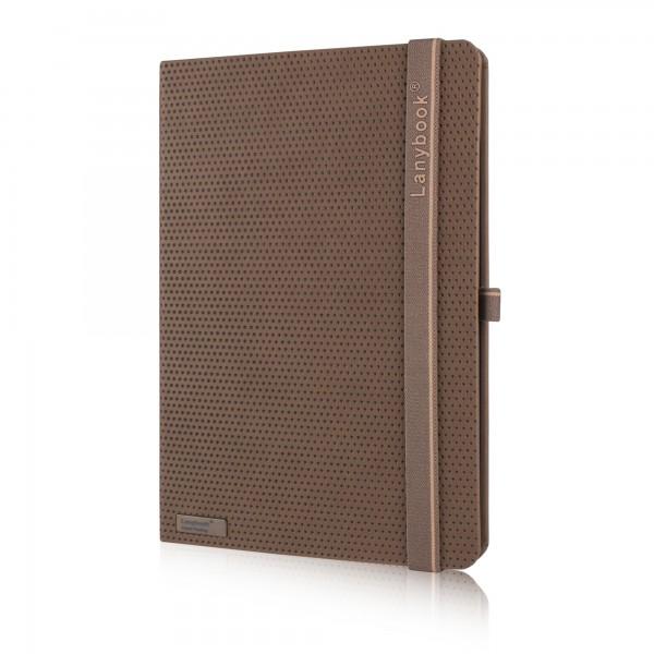 Lanybook Pure Elegance Braun